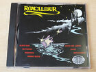 Roxcalibur/1998 CD Album/Black Rose/Brands Hatch/Battleaxe/Satan/NWOBHM