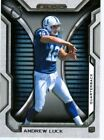 2012 Topps Strata Andrew Luck Rookie Card - Indianapolis Colts