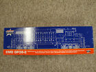 USA Trains G Scale 1 Gauge R22203 GP 38 7666 CSX used box runs