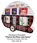 Hersheys Smores Theres No Place Like Home Smores Camper chocolate Gift Set