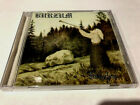 OOP RARE CD 1BURZUM1 VARG Darkthrone Mayhem Black Metal MEDIA Records Ambient'97