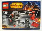 LEGO Star Wars Set  75034 Death Star Troopers Sealed New n Box RETIRED RARE