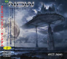 N.O.W - Bohemian Kingdom +1 / New OBI Japan CD 2013 / Hard Rock