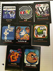 2012 Topps Wacky Packages All-New Series 9 Trading Cards 12