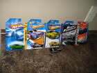 Hot Wheels Matchbox Lot of 6 2008 Dodge Challenger SRT8 Fast Furious 2013 Purple