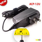 Genuine Nokia ACP 12U Charger Adapter Power Supply 6010 5100 3660 3650 3300 3220