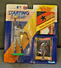 1992 Starting Lineup MLB Los Angeles Dodgers Darryl Strawberry