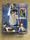 Starting Lineup 1997 MLB Classic Doubles Ken Griffey Jr. and Ken Griffey Sr.
