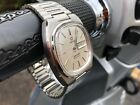Vintage OMEGA Seamaster TV screen day date 1660213