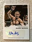 2011 Topps UFC Moment of Truth 2