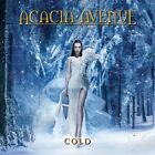 ACACIA AVENUE - Cold / New CD 2014 / Hard Rock AOR Heaven Denmark FATE