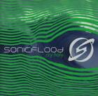 Cry Holy - Audio CD By Sonicflood - VERY GOOD