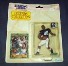 1989 Chicago Bears Gale Sayers Starting Lineup Legends Collectio Unopened Figure