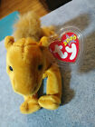 Mint Niles beanie baby and tags