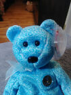 Mint Classy beanie baby and tags