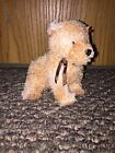 TY Beanie Baby - SCAMPY the Dog (5 inch) - Stuffed Animal Toy (golden TY on tush