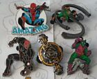 2014 Panini Ultimate Spider-Man Stickers 20