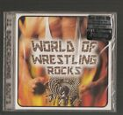 World of Wrestling Rocks by Magnificent Tracers (CD, Apr-1999,K-Tel Distribution