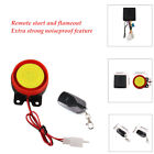 Brain Module System Engine Start Motorcycle Remote Control Anti-theft Security