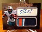 2011 Topps Inception Football 18