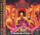 EXARSIS - The Human Project +2 / Japan OBI New CD 2015 / Thrash Metal / Greece
