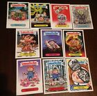 2017 Topps GPK Wacky Packages Holiday Trading Cards 4
