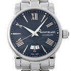 Montblanc Automatic Stainless Steel Men's Watch Star 4810 Ginza 5th Anniversary