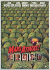 2013 IDW Limited Mars Attacks Sketch Cards 17