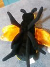 Mint Buzzie beanie baby and tags