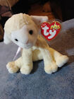 Mint Fleecie beanie baby and tags