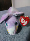 Mint Rat beanie baby and tags