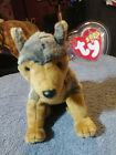 Mint Sarge beanie baby and tags