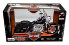 Maisto Harley Davidson 2013 FLHRC Road King Classic Diecast Motorcycle 1:12