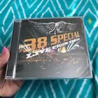 38 SPECIAL - Live From Texas - CD - **BRAND NEW** - RARE• Oop