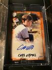 2018 Topps Walking Dead Autograph Collection Trading Cards 21