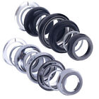 For 222mm 1 inch Teeth With Bearing Fixed Gear Headset Retro Racing Track Bike