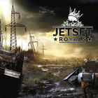 JETSET ROYALS - Jetset Royals / New CD 2017 / Hard Rock / MSG, Steelhouse Lane