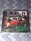 E.Z.S.D.,Game 2 Be Sold cd,re-release,New,pizzo,skip dog,lil ric,bay area rap
