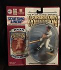 COOPERSTOWN COLLECTION---EDDIE MATHEWS--STARTING LINEUP FIGURE