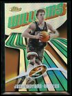2003-04 Topps Finest Basketball Cards 9