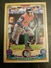 2019 Topps Gypsy Queen Baseball Variations Guide 131