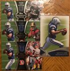 Top 10 Andrew Luck Rookie Cards 19