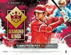 2019 Panini Diamond Kings Baseball Factory Sealed Hobby Box
