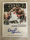 2011 Topps UFC Moment of Truth 3