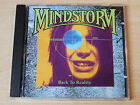 Mindstorm/Back To Reality/1991 CD Album