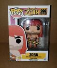 2016 Funko Pop Son of Zorn Vinyl Figures 5