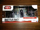 Star Wars Legacy Birth of Darth Vader Figure NEW