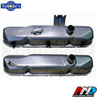 1966 67 Mopar Big Block 361 383 440 HP Valve Covers PAIR AMD