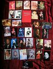 Madonna 30+ Boy Toy POSTCARD SET & Promo Blond Ambition Picture Book LOT Sex CD