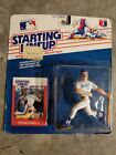 1998 Starting Lineup Pete Incaviglia - Texas Rangers